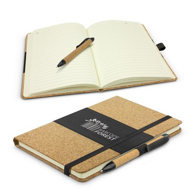 Picture of Inca Notebook with Pen