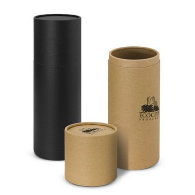 Picture of Drink Bottle Gift Tube - Large