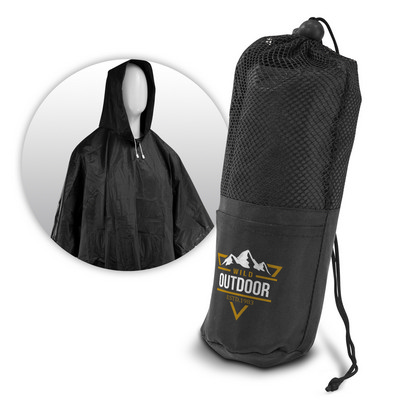 Picture of Storm Rain Poncho