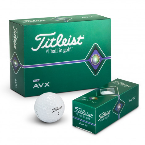 Picture of Titleist AVX
