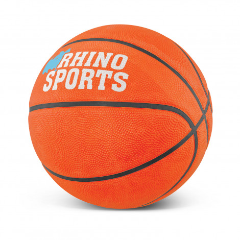 Picture of Basketball Promo