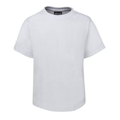 Picture of JBs White Kids Tee