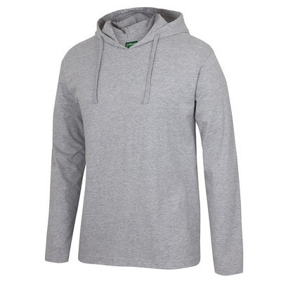 Picture of C Of C LS Hooded Tee