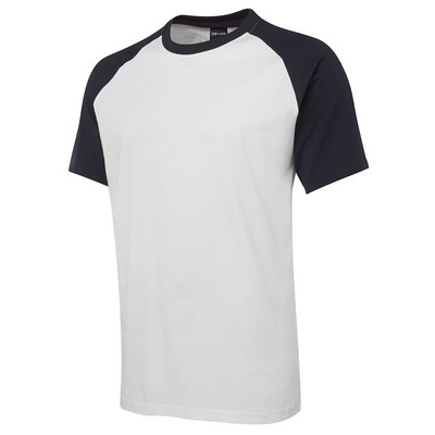 Picture of C Of C Two Tone Tee 3XL - 5XL
