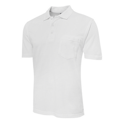 Picture of JBs Pocket Polo