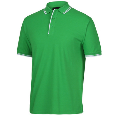 Picture of JBs Contrast Polo