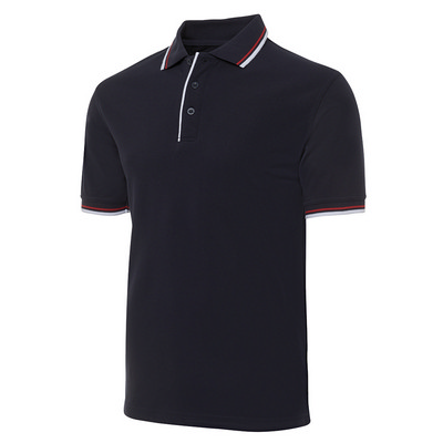 Picture of JBs Double Contrast Polo