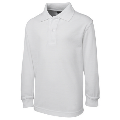 Picture of JBs Kids LS 210 Polo