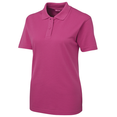 Picture of JBs Ladies 210 Polo