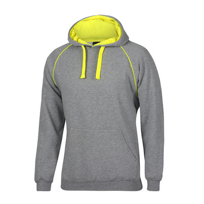 Picture of JBs Contrast Fleecy Hoodie S-5XL