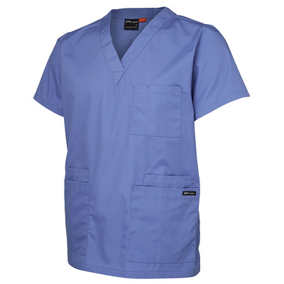 Picture of JBs Unisex Scrubs Top