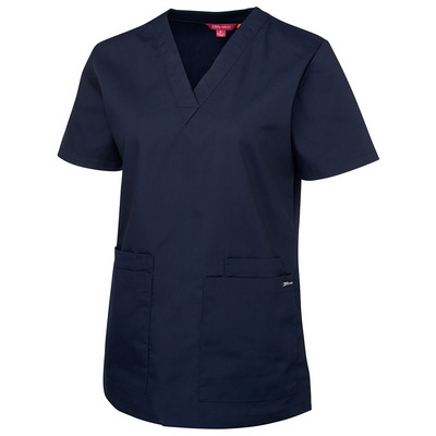 Picture of JBs Ladies Scrubs Top