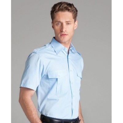 Picture of JBs SS Epaulette Shirt