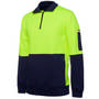 JBs Hv 330G 12 Zip Fleece