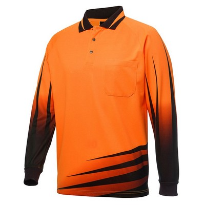Picture of JBs Hv 4602.1 LS Rippa Sub Polo
