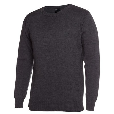 Picture of JBs Mens Corporate Crew Neck Jumper