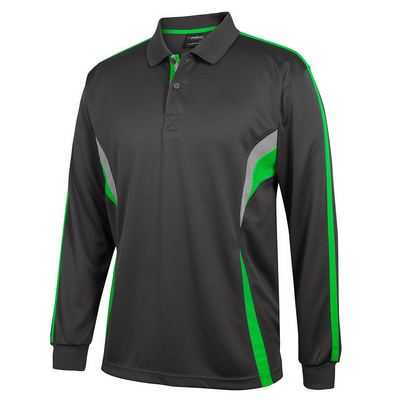 Picture of Podium LS Cool Polo