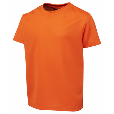 Picture of Podium Kids Poly Tee