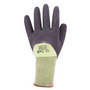 JBs Bamboo Latex Crinkle 34 Dipped Glove