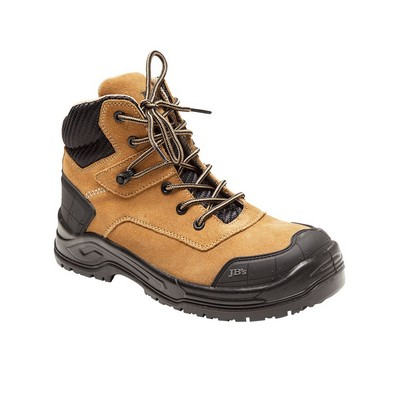 Picture of JBs Cyborg Zip Safety Boot