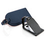 Large Concealed Luggage Tag