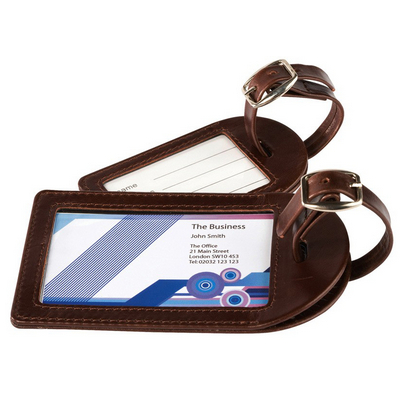 Picture of Large Luggage Tag