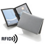 Economy Pass  Card Holder with RFID Prot