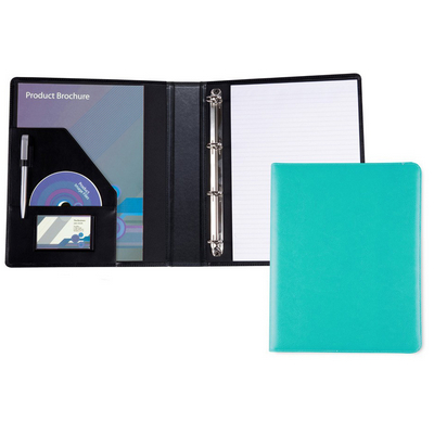 Picture of A4 Ring Compendium Folder