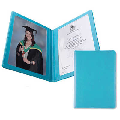 Picture of Deluxe A4 Certificate  Menu Holder