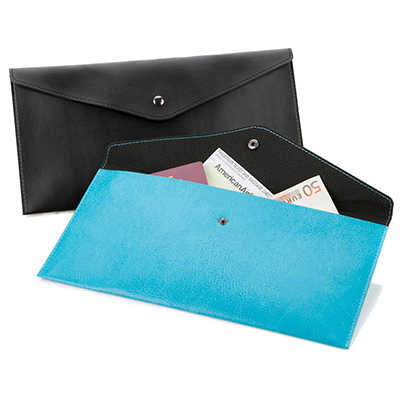 Picture of Deluxe Envelope Document Wallet