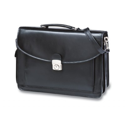 Picture of Executive Leather Brief Case