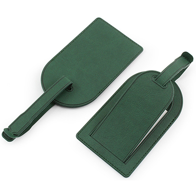 Picture of Biodegradable Large Concealed Luggage Tag