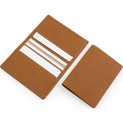 Picture of Biodegradable Pass  Card Holder