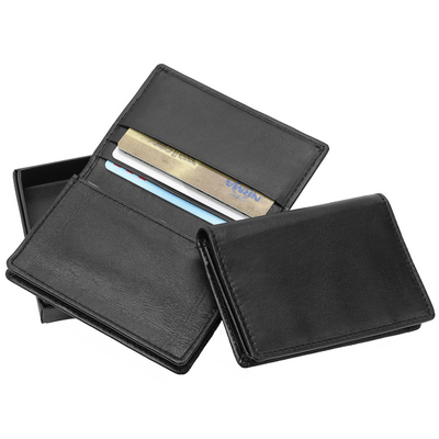 Picture of Premium Leather Card Holder with Credit