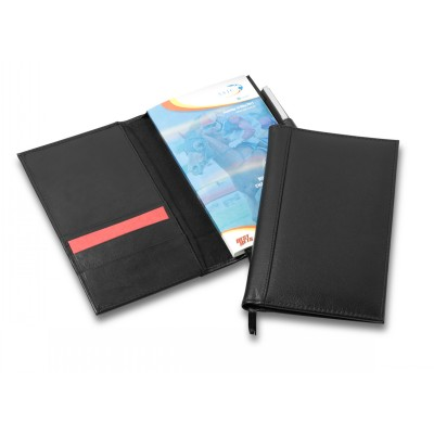 Picture of Premium Leather Racebook Cover