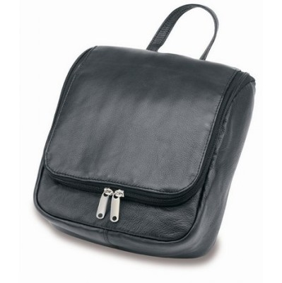 Picture of Premium Leather Travel  Wet Pack