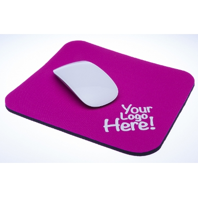 Picture of Mouse Mat Small Neoprene