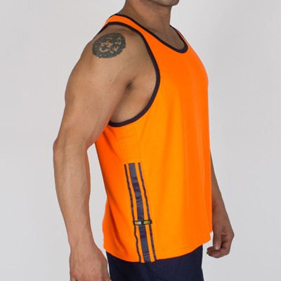 Picture of Microfibre Racing Singlet