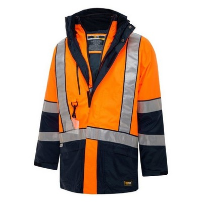 """Picture of """"Defender"""" 5-in-1 Jacket"""