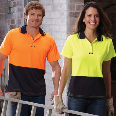 Picture of SS Airwear Basic Polo - Womens