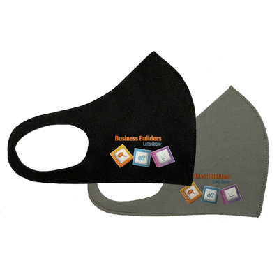 Picture of Single Layer Face Protection Mask