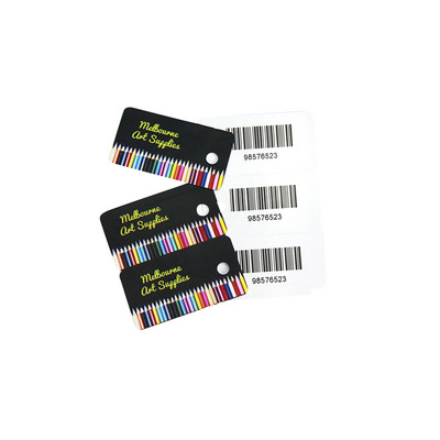 Picture of Premium Small Key Tag Local Product