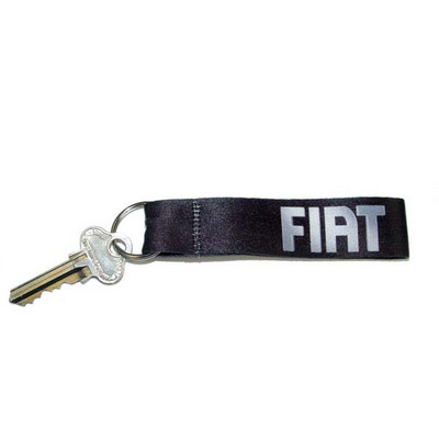Picture of Lanyard Short Strap with Keyring