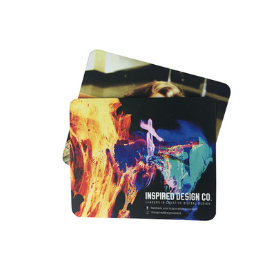 Picture of Sublimated Mouse Mat