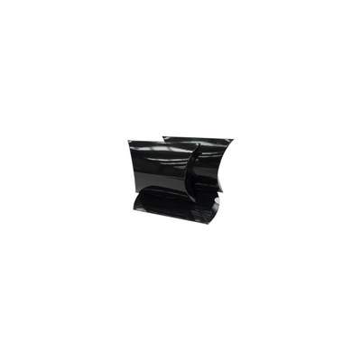Picture of X Small Black Gloss Pillow Box