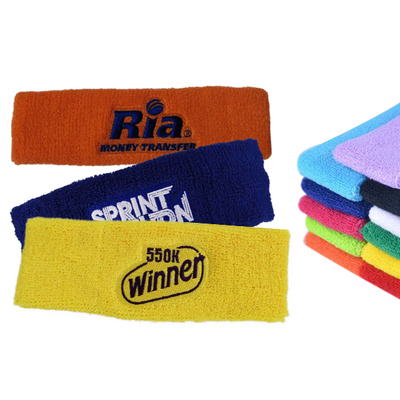 Picture of Sweat Head Bands