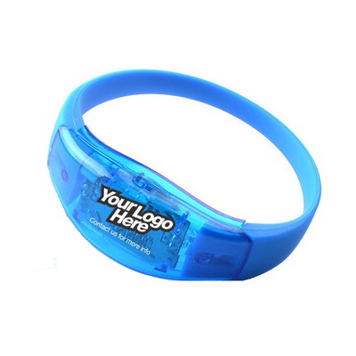 Picture of Silicone Band with Gel LED