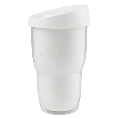 Picture of 16oz Uppercup - WhiteWhite