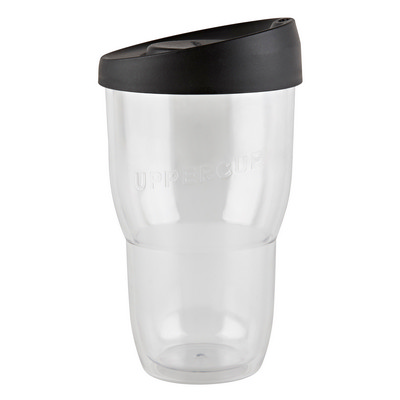 Picture of 16oz Uppercup - ClearBlack