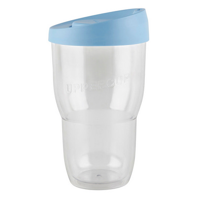 Picture of 16oz Uppercup - ClearBlue